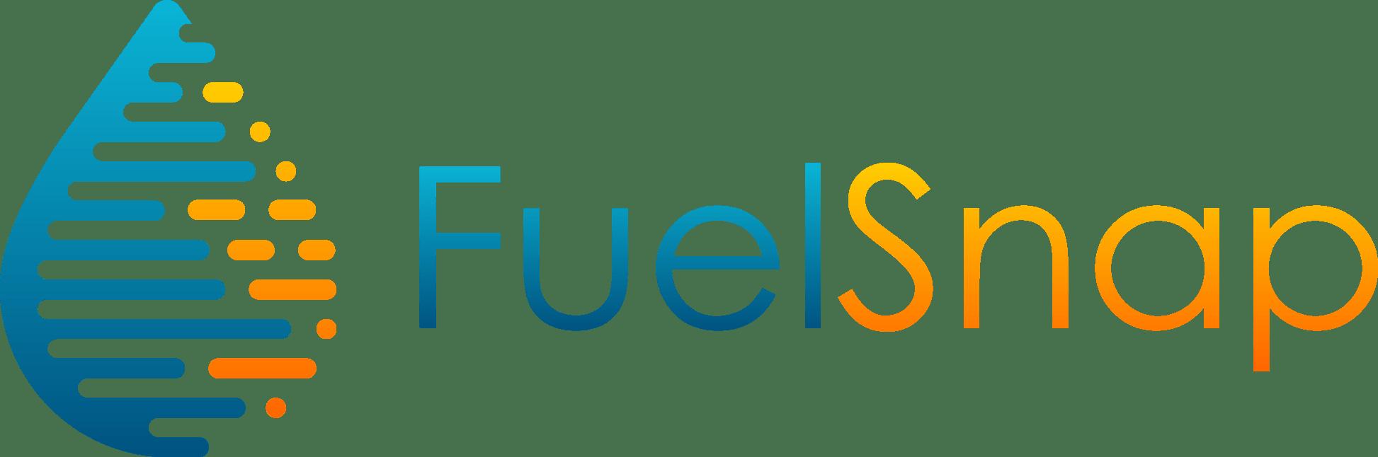 FuelSnap Logo Transparant Backgroung_600ppi